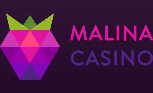 AzartGambler Malina Casino logo