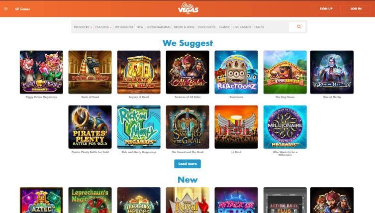 AzartGambler Slotty-Vegas-Slots