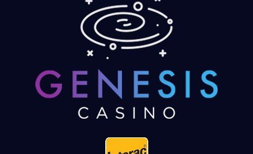 AzartGambler Genesis Casino logo