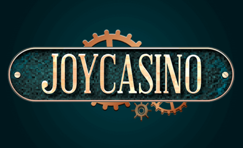 AzartGambler Joy Casino logo