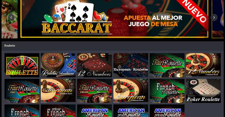 AzartGambler Yajuego casino roulette