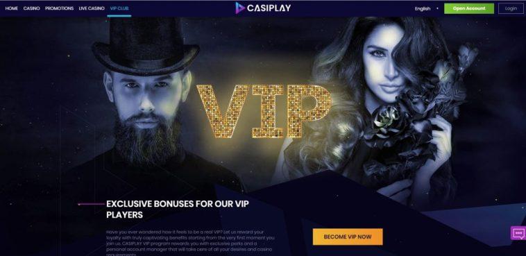 AzartGambler Casiplay Loyalty Program