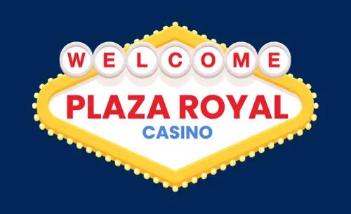 AzartGambler Plaza royal casino