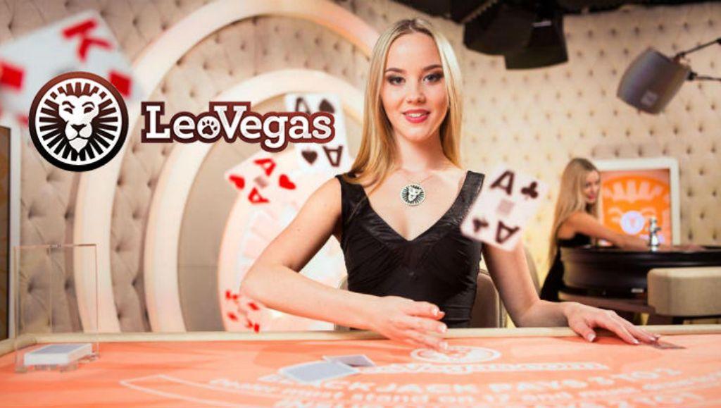 LeoVegas Casino | Casino Reviews | AzartGambler
