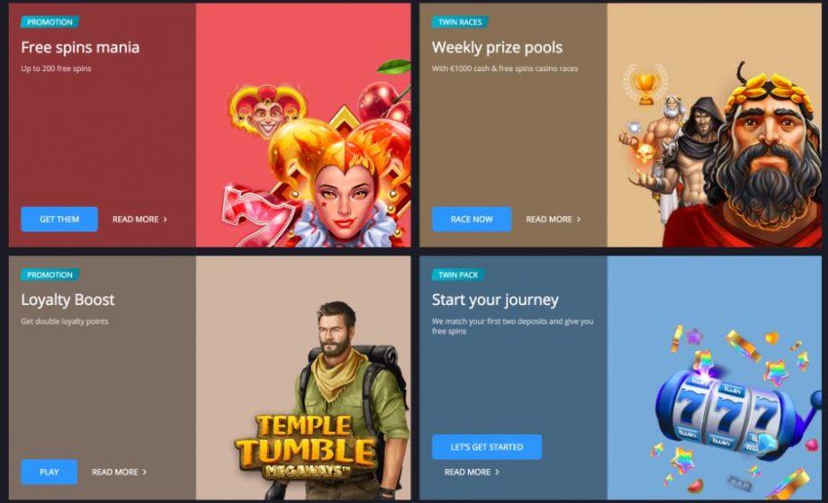 Azartgambler twin-casino-bonus-offers