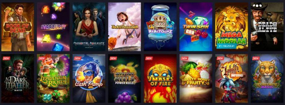 Azartgambler twin-casino-features-games