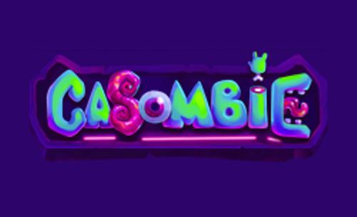 AzartGambler Сasombie casino logo