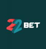 AzartGambler 22bet Casino logo