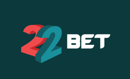 AzartGambler 22bet Casino logo