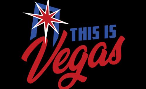 AzartGambler This is Vegas Casino logo