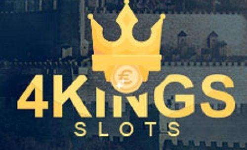 AzartGambler 4 Kings slots