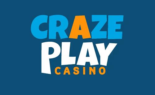 Azartgambler CrazePlay Casino